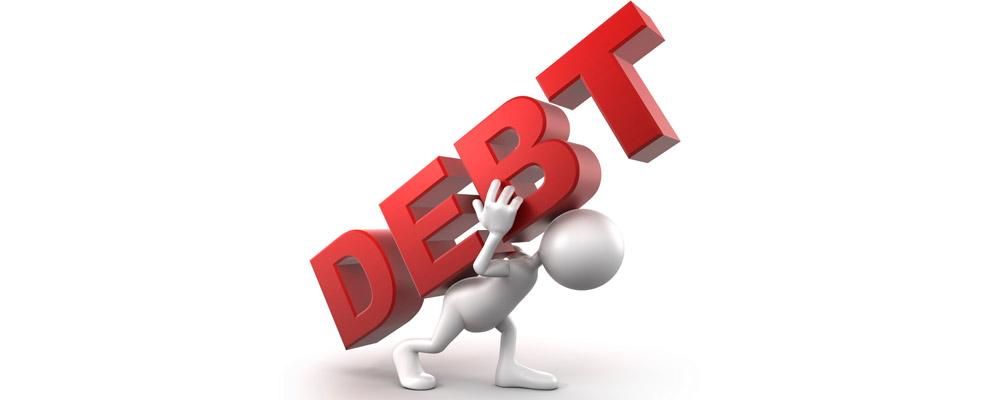 Điều gì xảy ra khi một quốc gia vỡ nợ?