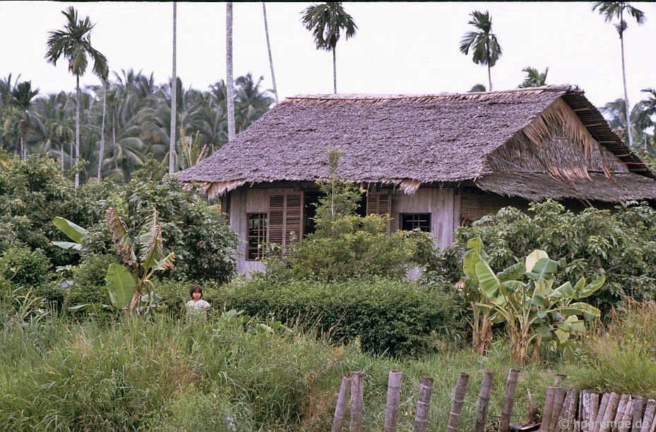 Mỹ Tho: Đảo Mêkông