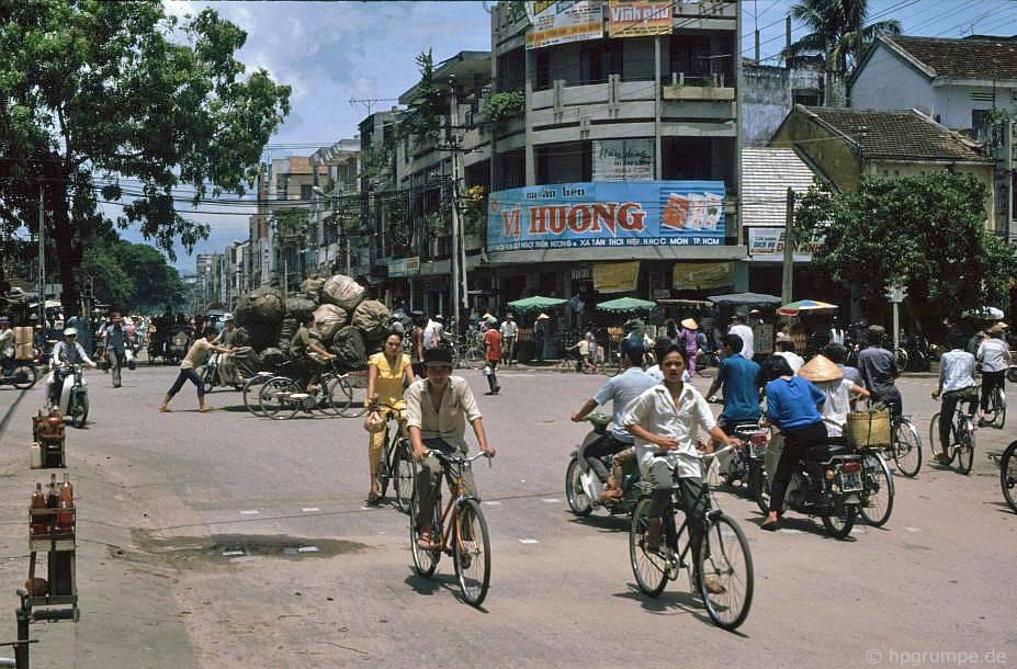 Đà Nẵng: giao thông đường bộ
