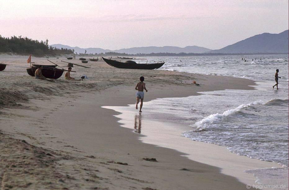 Bãi biển Trung Quốc