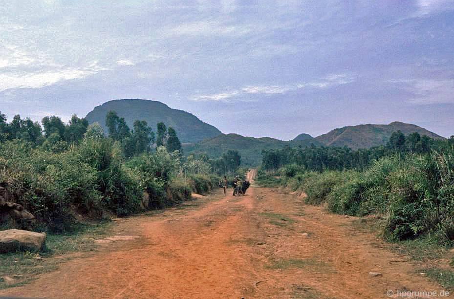 Con đường đến Mỹ Sơn