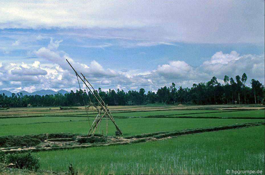 Phong cảnh Quảng Ngãi