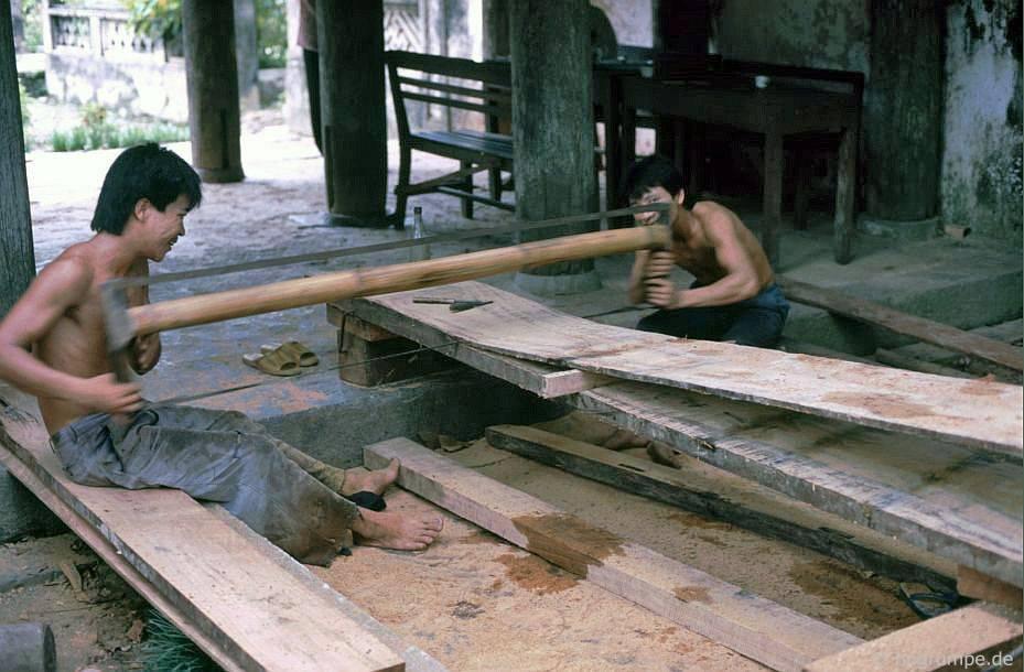 Hoa Lư: Đền sửa chữa Đền Lê Đại Hành