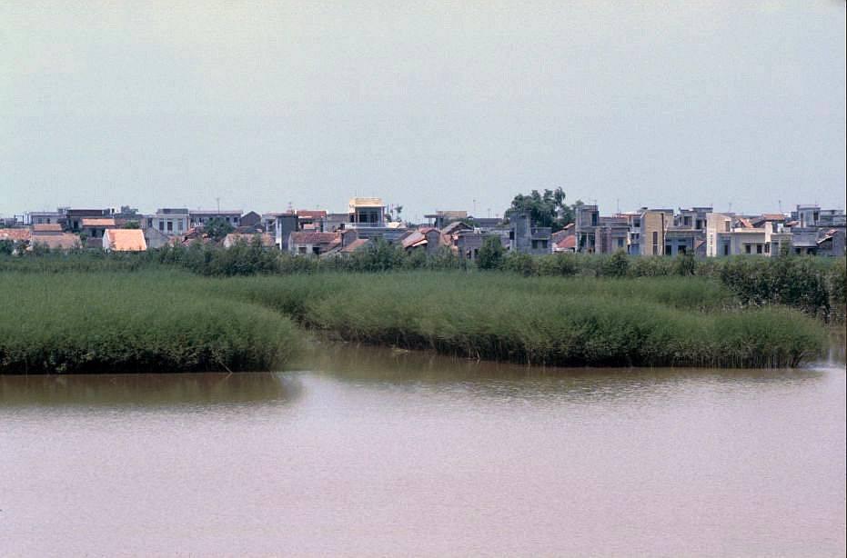 Bát Tràng: làng
