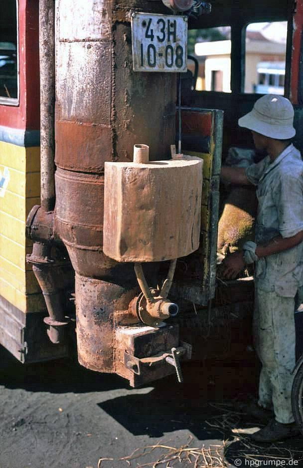 Đà Nẵng: máy tước gỗ