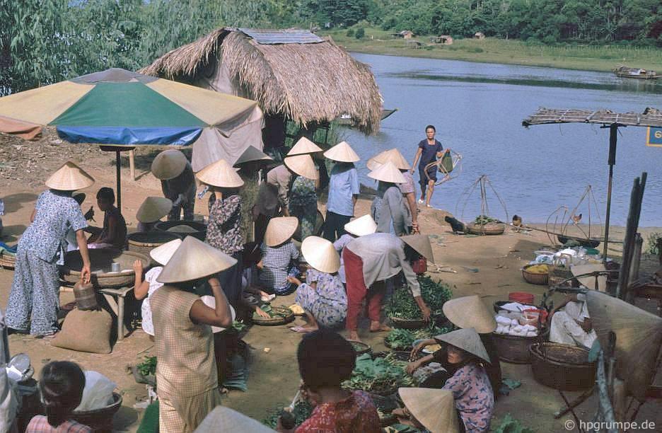 Cầu Jetty tại Ban Việt
