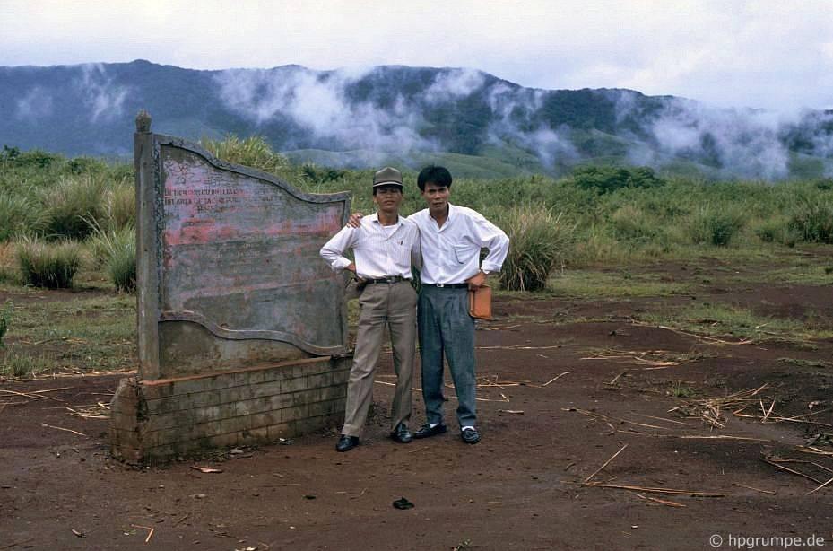 Khe San: Tượng đài đá vào trận chiến