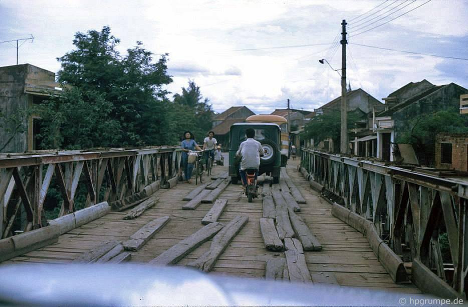 Cầu quốc lộ 1