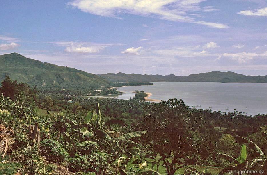 Cảnh Nam Qui Nhơn