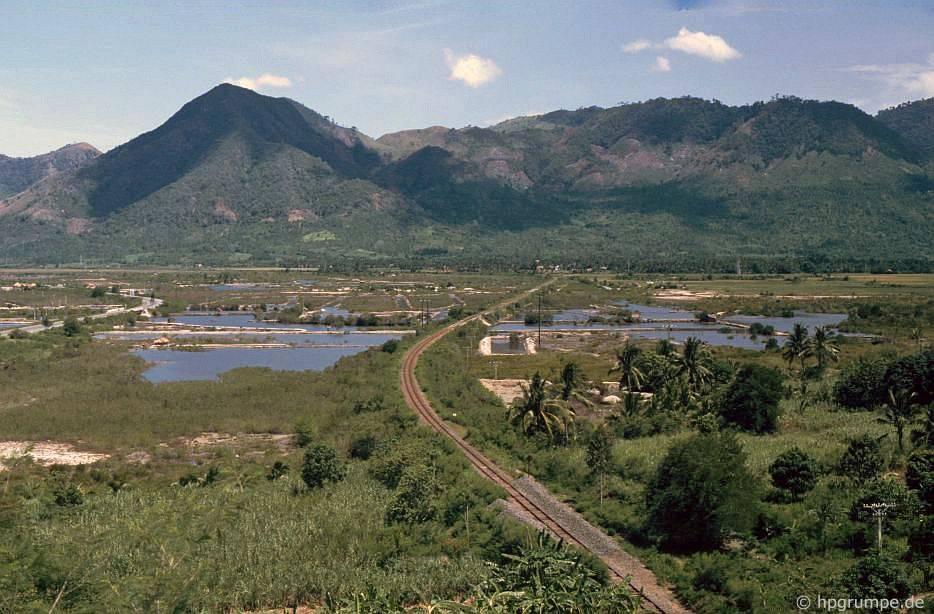 Đường sắt Sài Gòn - Hà Nội