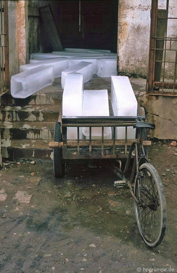 Nha Trang: vận tải băng