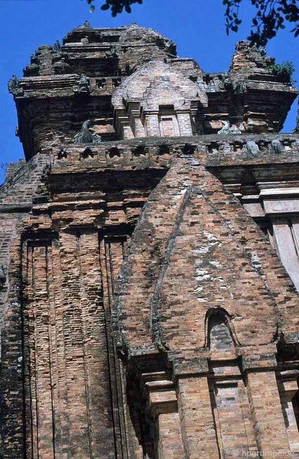 Nha Trang: Tháp Po Nagar
