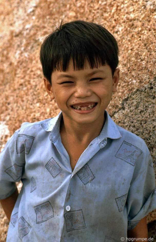 Nha Trang: Boy