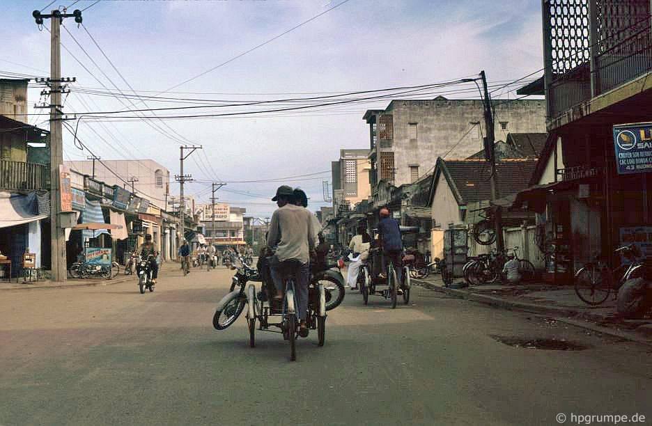 Nha Trang: giao thông đường bộ