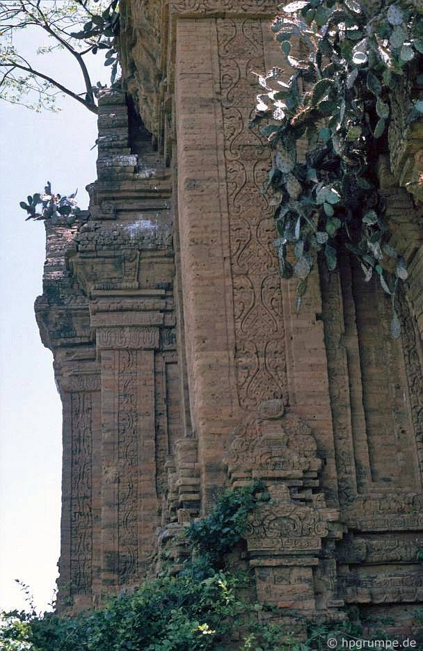 Hòa Lai: Tháp Chăm