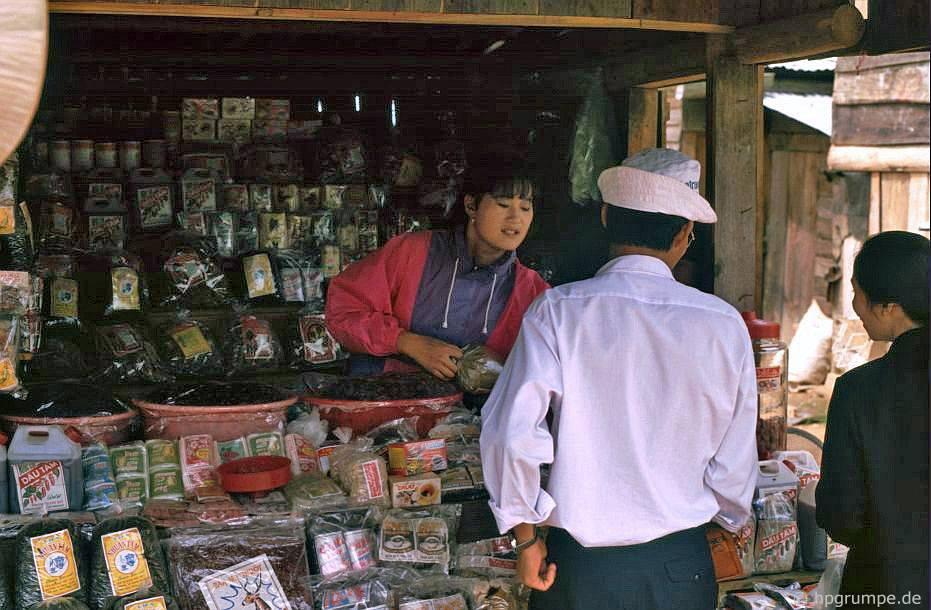 Đà Lạt: Trà thảo mộc và trà