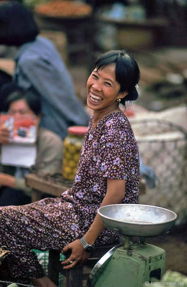 Buôn Ma Thuột: người phụ nữ thị trường