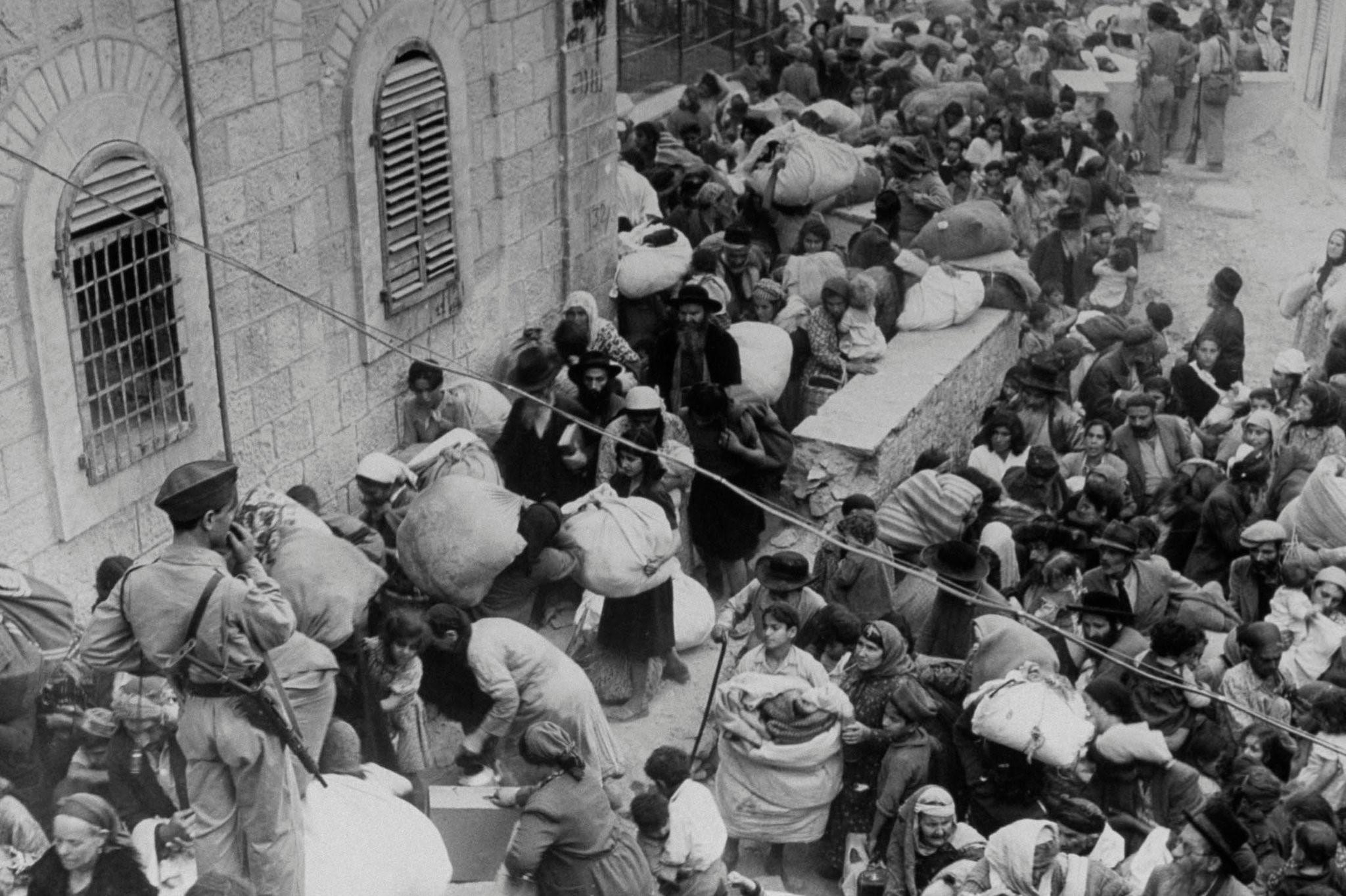 Jerusalem: Vung dat thanh nghin nam xung dot hinh anh 6