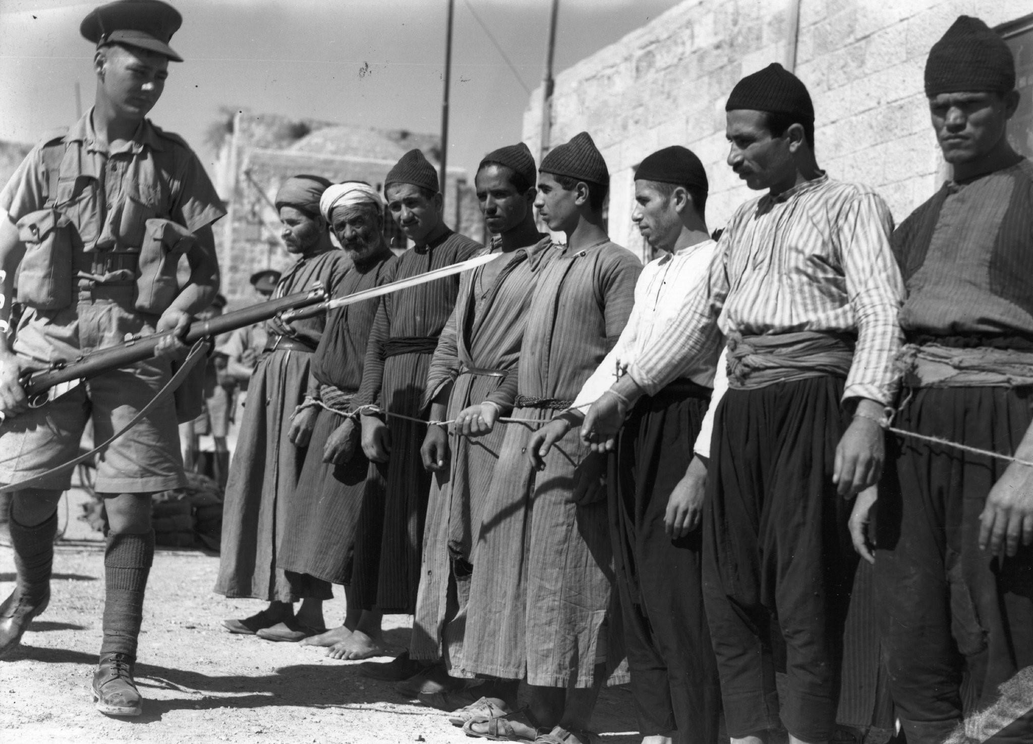 Jerusalem: Vung dat thanh nghin nam xung dot hinh anh 3