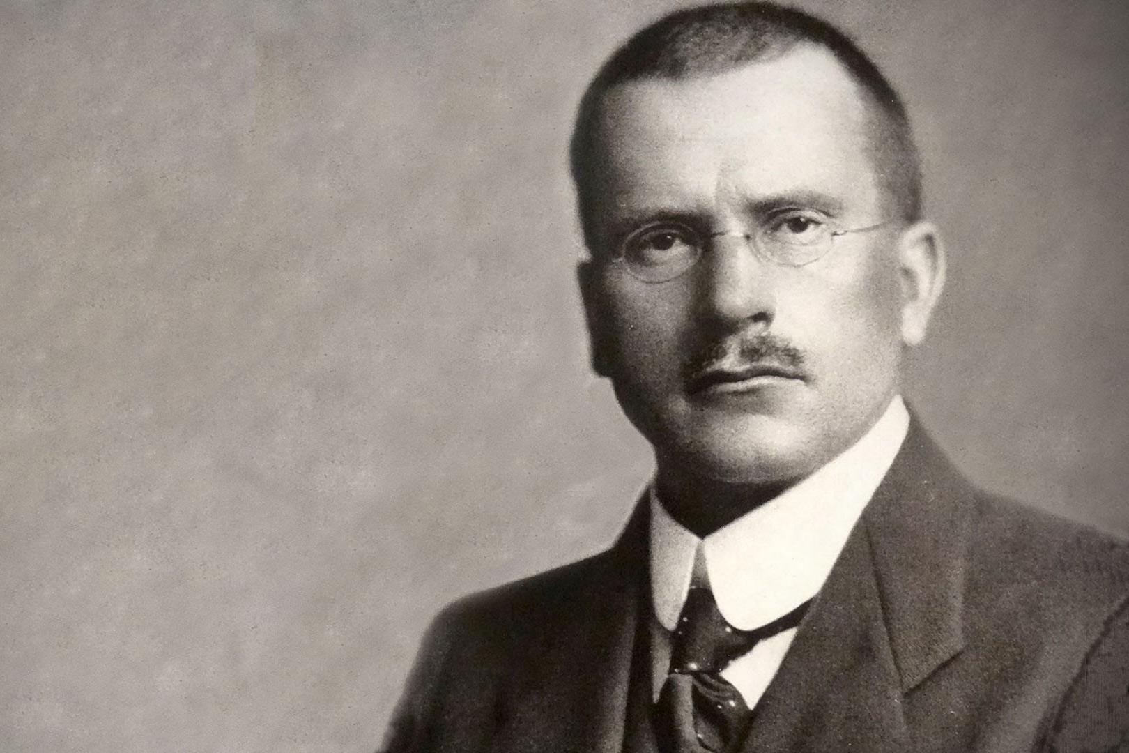 Carl Jung và học thuyết nhân cách biểu tượng