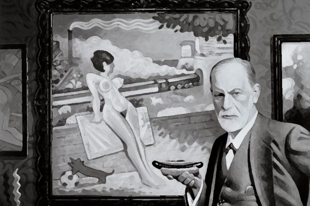 Tổng quan về phân tâm học cổ điển của Sigmund Freud