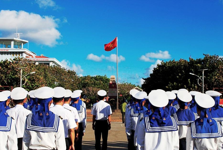 Cố Tổng Bí thư Lê Duẩn: 'Chúng ta không được phép sợ Trung Quốc'