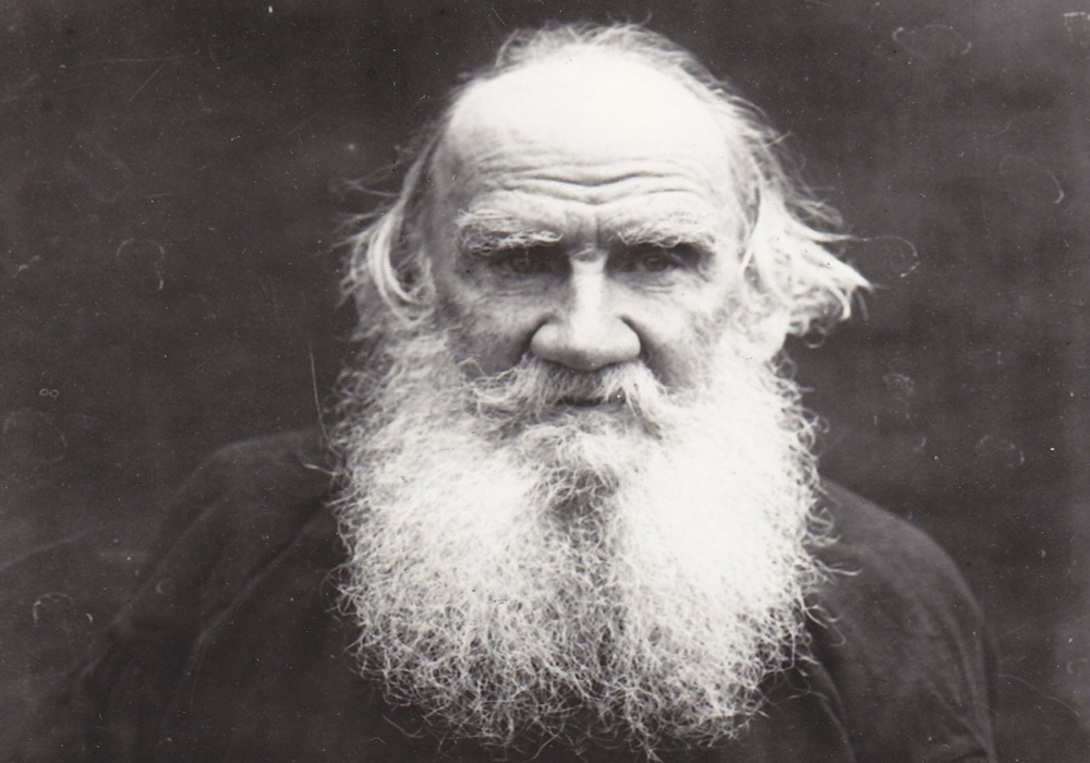 Mối liên hệ giữa đại văn hào Lev Tolstoy và Đạo Phật