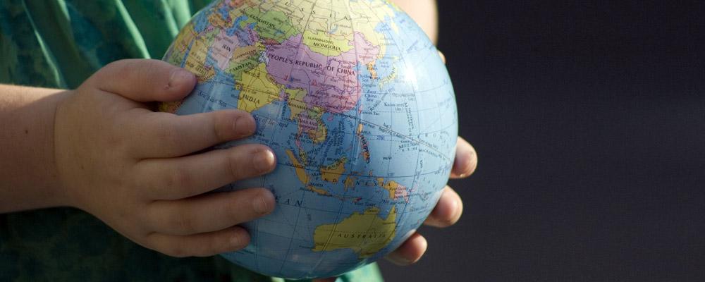 40 điều khác biệt giữa văn hóa phương Đông và phương Tây