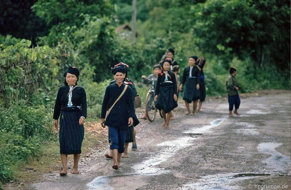 Đen Thái Lan
