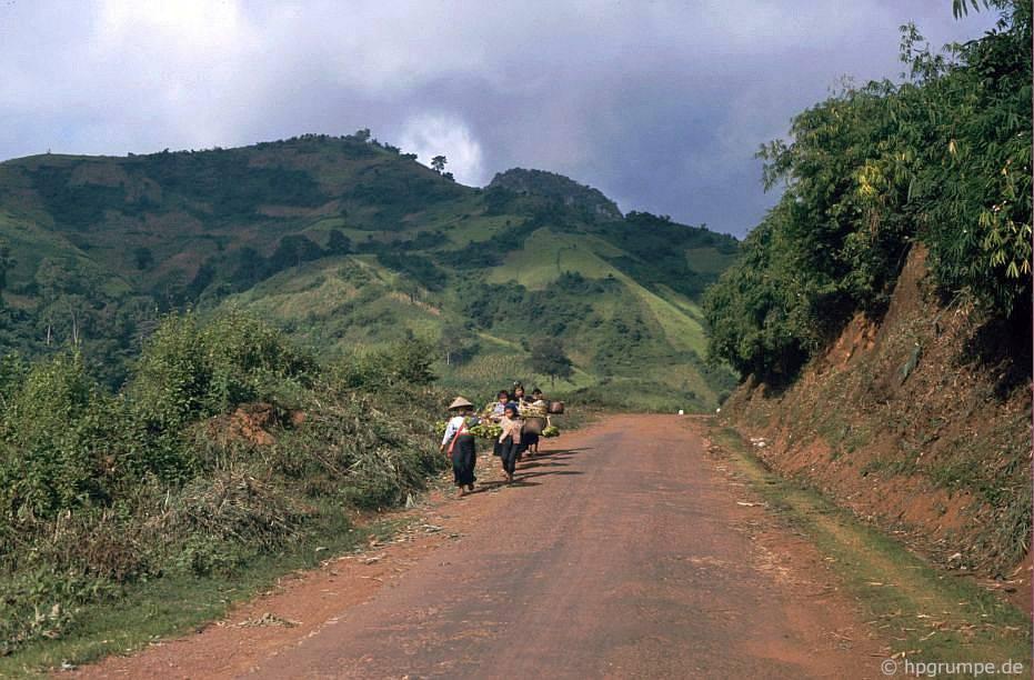 Đường Điện Biên