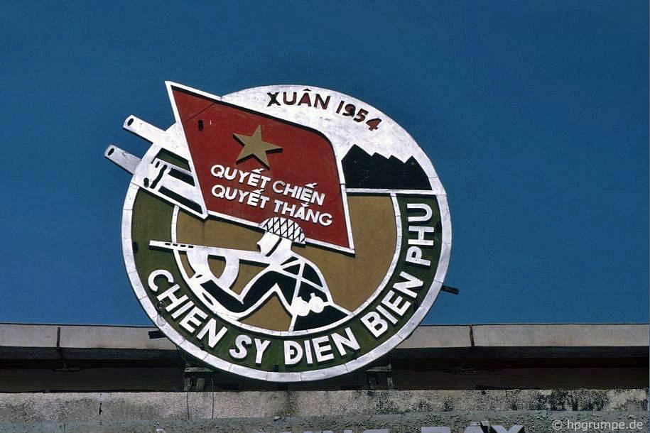 Điện Biên: Bảo tàng quân đội
