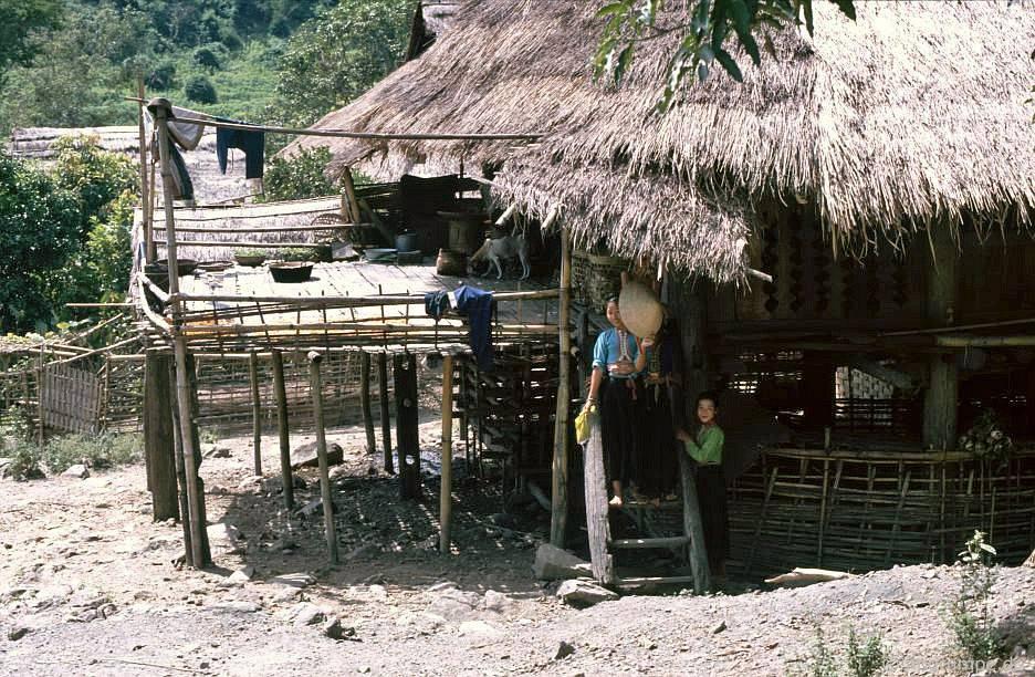 nhà Thái