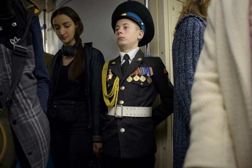 Tau dien ngam Moskva: Thoi gian ngung lai o noi ban ron nhat hinh anh 1