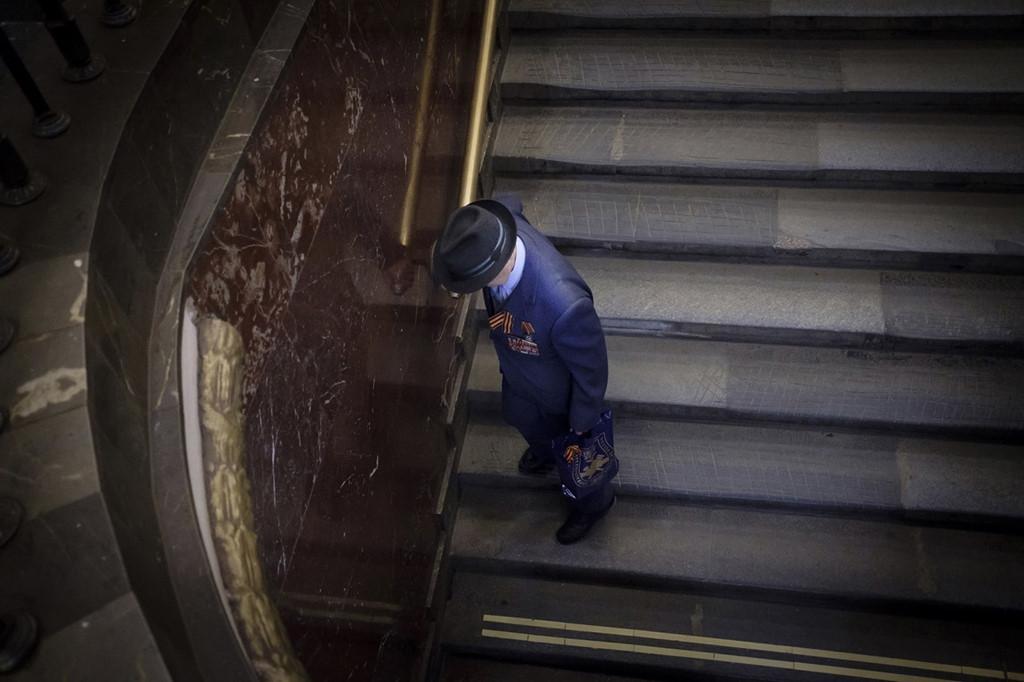 Tau dien ngam Moskva: Thoi gian ngung lai o noi ban ron nhat hinh anh 11