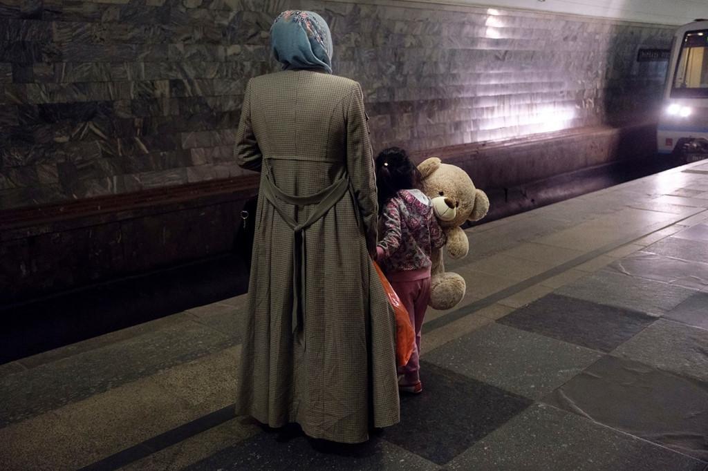 Tau dien ngam Moskva: Thoi gian ngung lai o noi ban ron nhat hinh anh 12