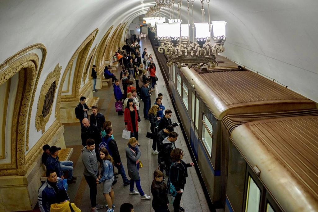 Tau dien ngam Moskva: Thoi gian ngung lai o noi ban ron nhat hinh anh 3