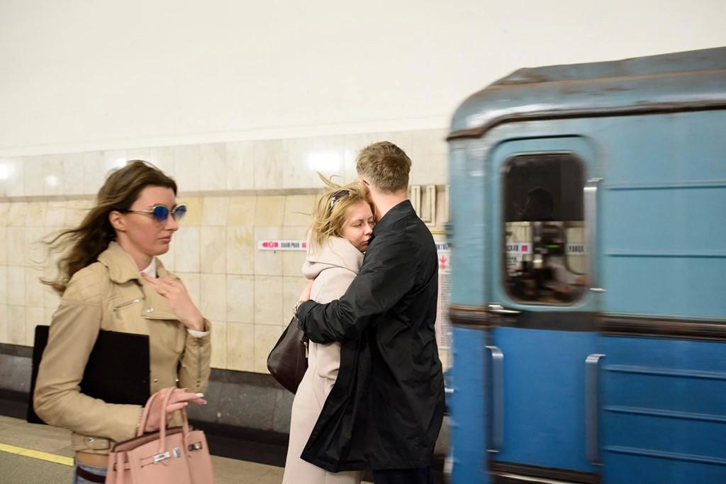 Tau dien ngam Moskva: Thoi gian ngung lai o noi ban ron nhat hinh anh 4