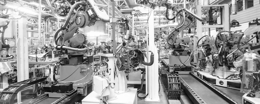 Quan điểm Marxist về nền công nghiệp tự động hóa ngày nay