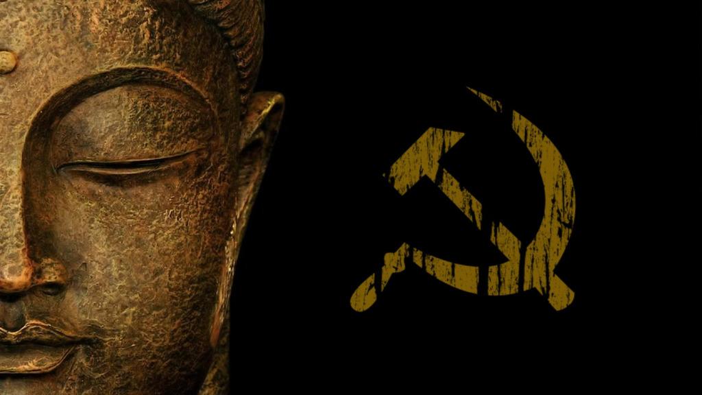 Marx và Phật: Sự tương đồng của hai triết lý cải biến thế giới