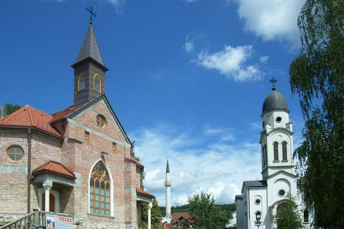 Công giáo và Chính thống giáo khác nhau ra sao?