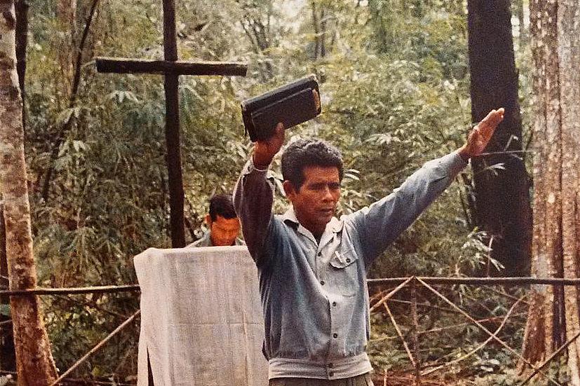 Hồ sơ cuộc chiến chống FULRO những năm 1970 – 1980