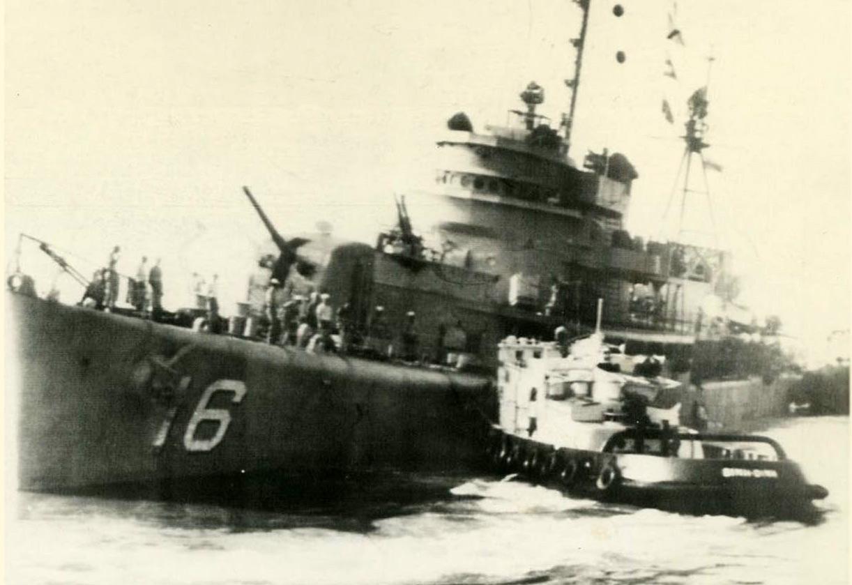 Hải chiến Hoàng Sa 1974: Tiết lộ của một chỉ huy VNCH