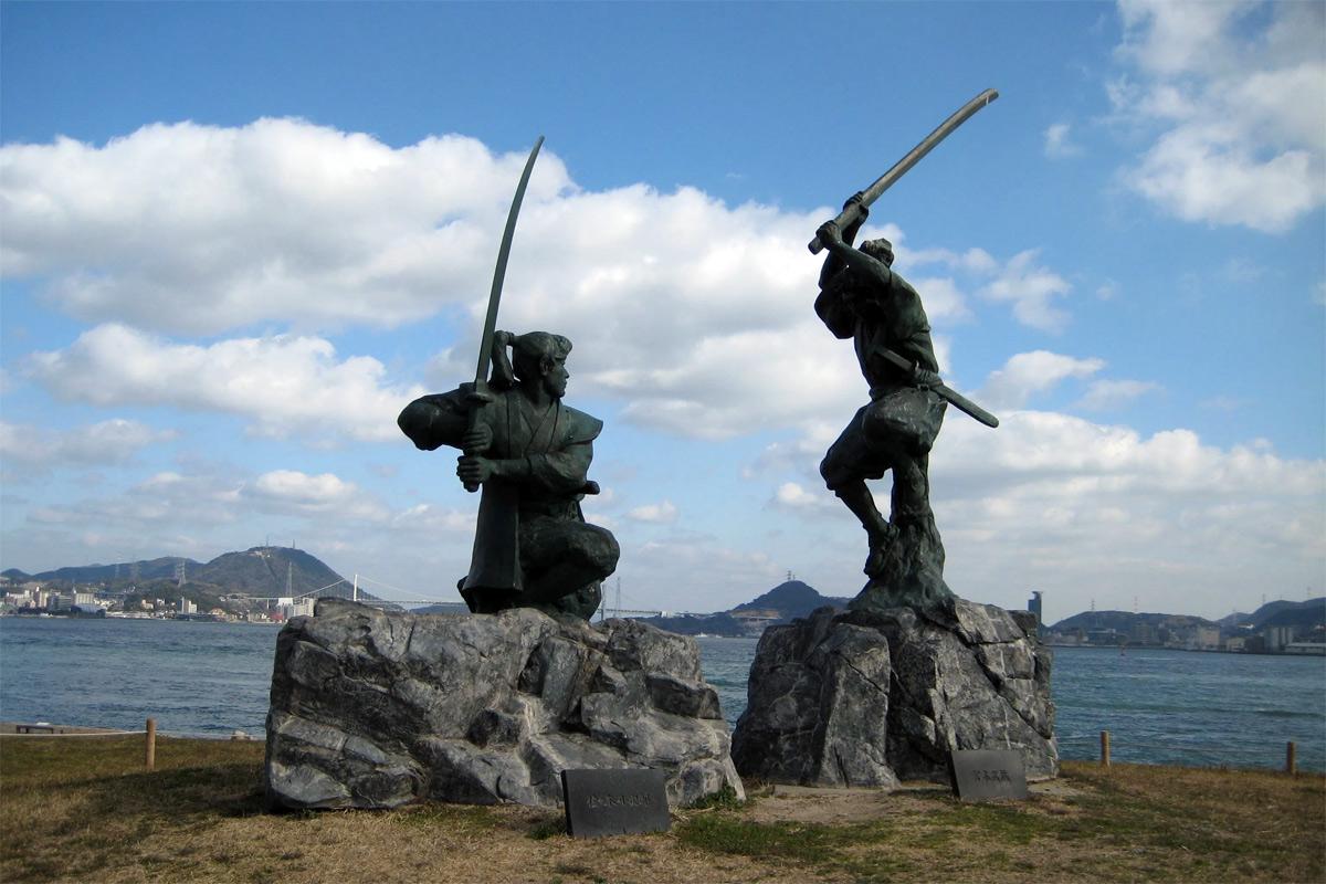 Ngũ luân thư và tư tưởng của Kiếm Thánh Miyamoto Musashi