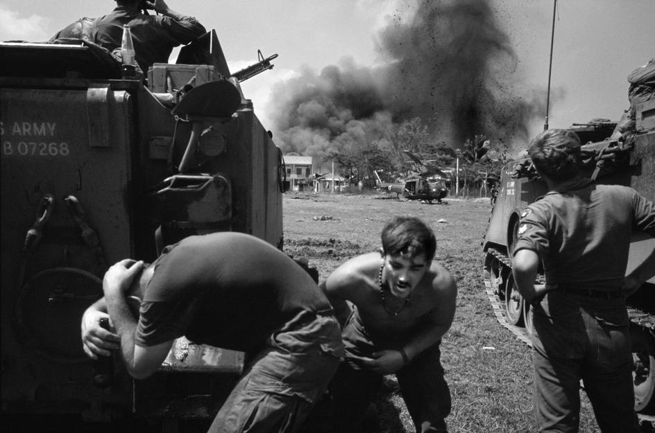Chiến dịch Mậu Thân 1968 và sự sụp đổ của bộ máy tuyên truyền Mỹ