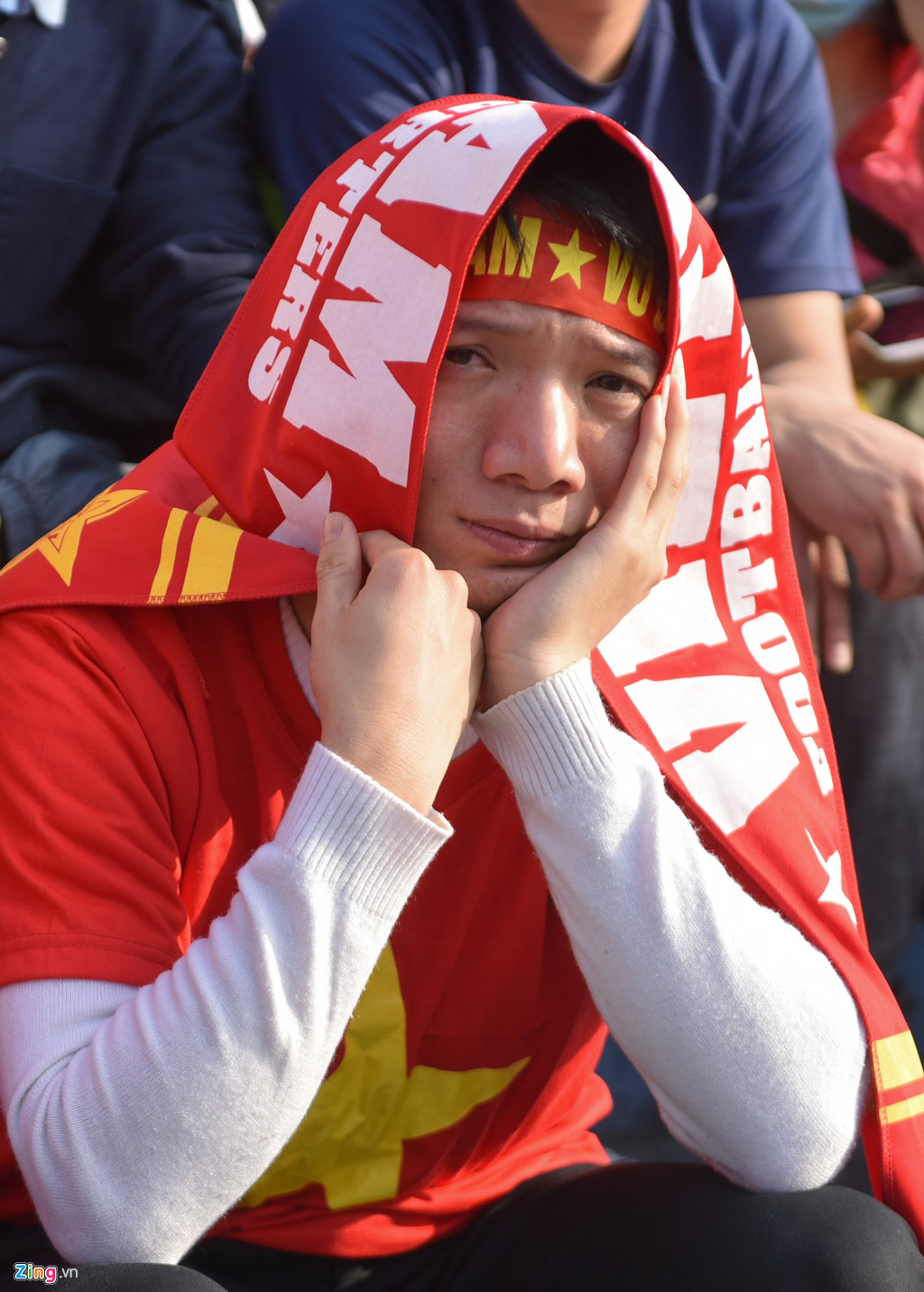 Khoc oa sung suong trong tran thang kho tin truoc U23 Qatar hinh anh 7