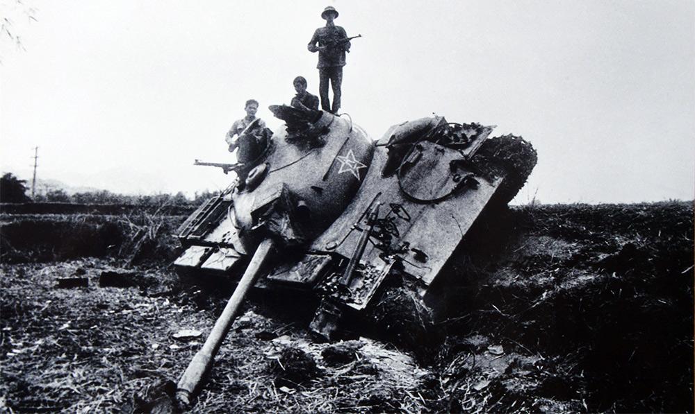 Chiến tranh biên giới 1979: Khi đặc công Việt Nam xuất trận