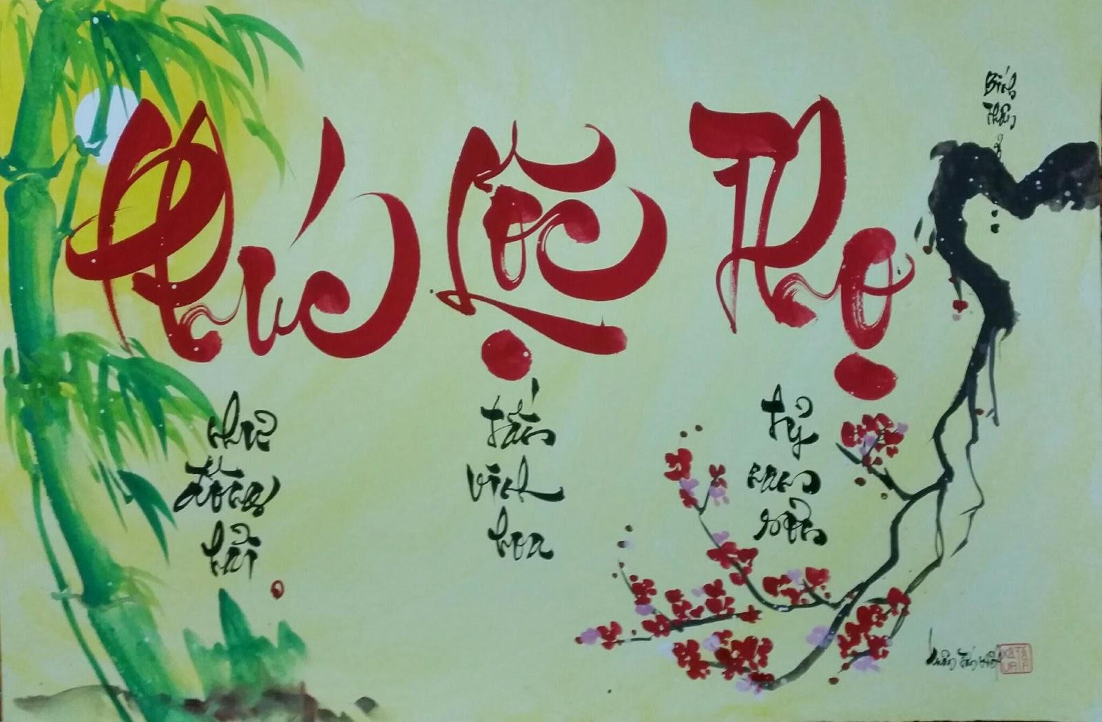 Mùa xuân, suy ngẫm về 'Phúc, Lộc, Thọ'