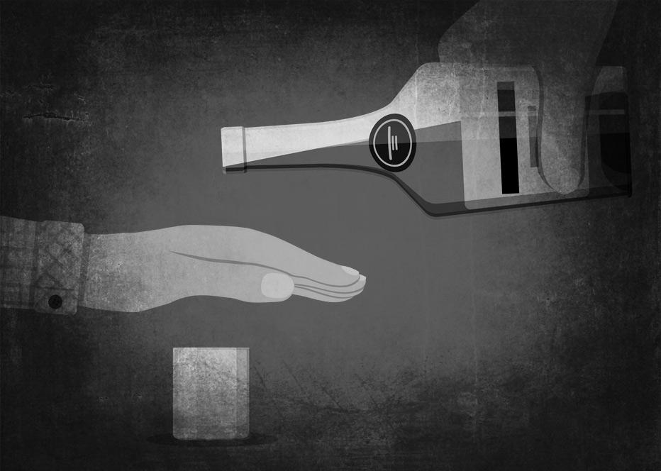 'Đàn ông phải uống được rượu' – thứ quan niệm rởm đời người Việt cần từ bỏ