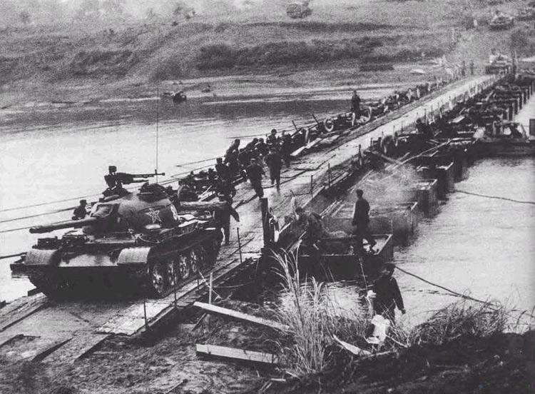 Bài học từ hai cuộc chiến chiến tranh Trung – Ấn 1962 và Trung – Việt 1979
