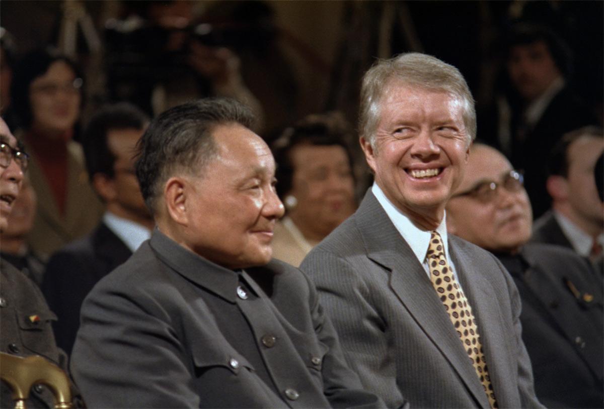 Chiến tranh biên giới 1979: Mỹ và Trung Quốc đã mặc cả những gì?